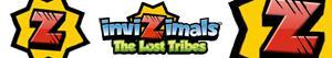 раскраски Invizimals Затерянные племена