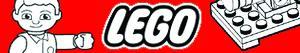раскраски Лего