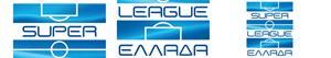 раскраски Эмблемы греческой футбольной лиги - Superleague
